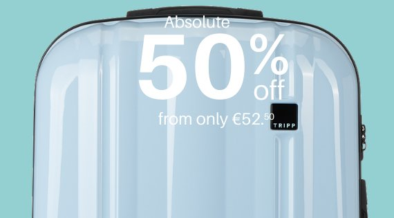 Absolute 50% Off