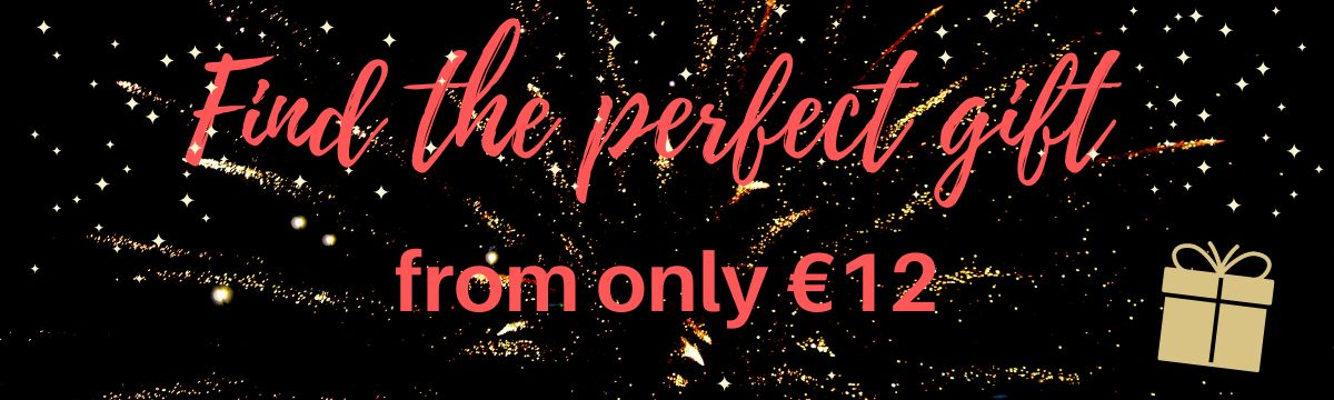 Perfect gifts from €12