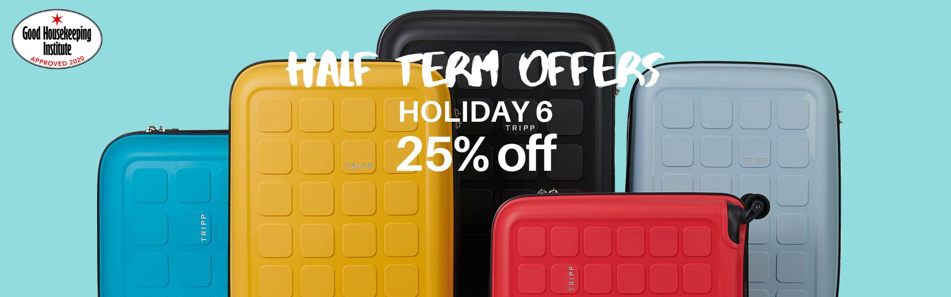 Holiday 25% off