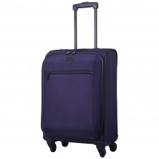 Tripp grape 'Full Circle' 4 wheel cabin suitcase