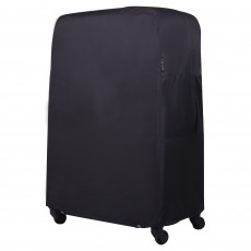 Tripp black 'Accessories' large suitcase cover