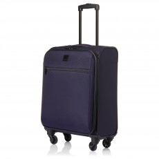 Tripp Grape 'Full Circle' Cabin 4 Wheel Suitcase