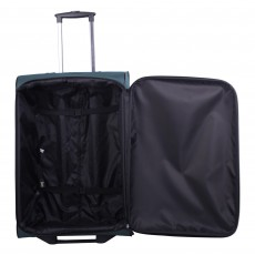 Tripp teal 'Express 2W' 2 wheel cabin suitcase