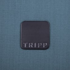Tripp teal  'Express 2W' large holdall