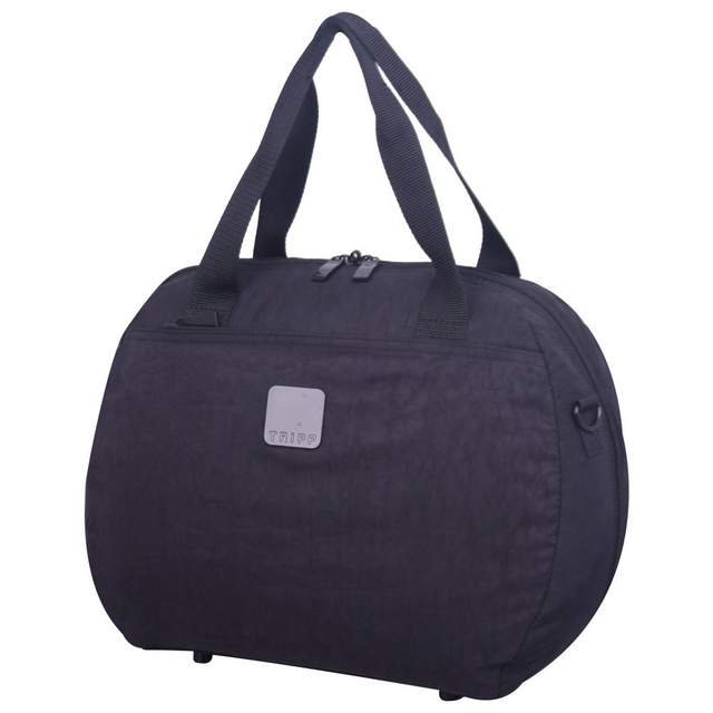 Holiday Bags Holdall BLACK.