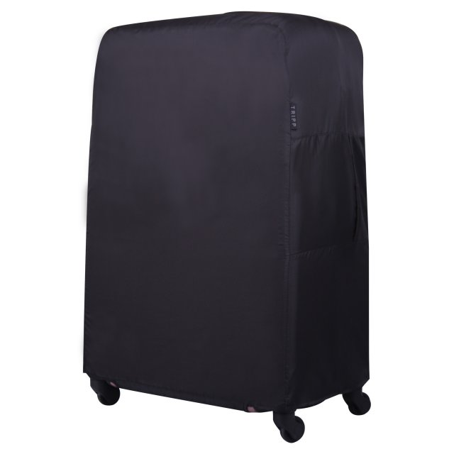 Tripp Accessories Large Suitcase Cover BLACK