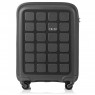 Holiday 6 Cabin 4 wheel Suitcase 55cm SLATE
